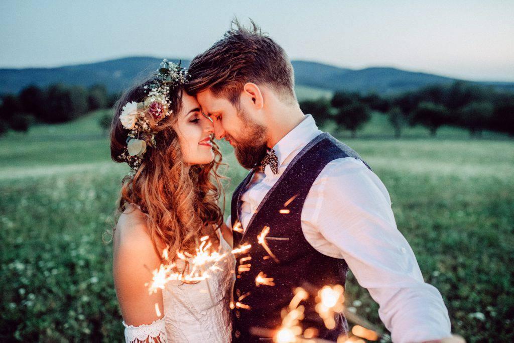 Mariage Boheme Folk Inspiration Nord de la France (Flandres)